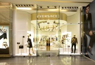 Versace Stores